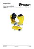 Festoon Systems for I-Beams Program 0314