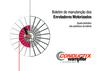 Boletim de manutenção dos Enroladores Motorizados | Ajuste periódico dos parafusos da bobina