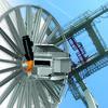 High Dynamics SMART Drive Motorized Cable Reels by Conductix-Wampfler