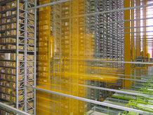 Conductix-Wampfler bietet Energie- und Datenübertragungssysteme für Intralogistik